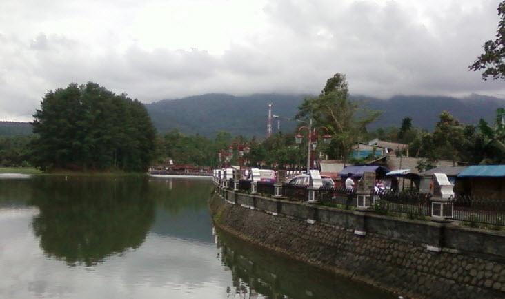 Beberapa Tempat Wisata Menarik di Purwakarta