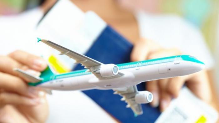 Berlibur Menggunakan Pesawat Lebih Hemat!