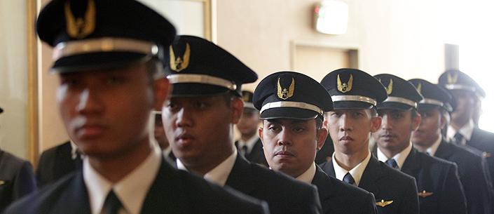 Tentang Karir Pilot Dan Tempat Terbaik Untuk Berkarir