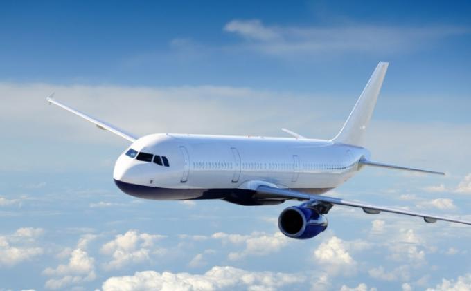 Alasan Kenapa Pesawat Komersial Berwarna Putih