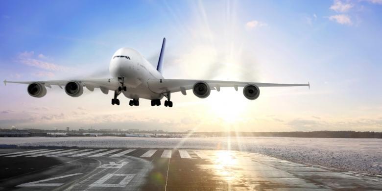 Cara Maskapai Penerbangan Menentukan Harga