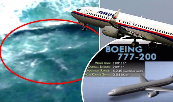 Ocean Infinity Kembali Coba Cari MH370
