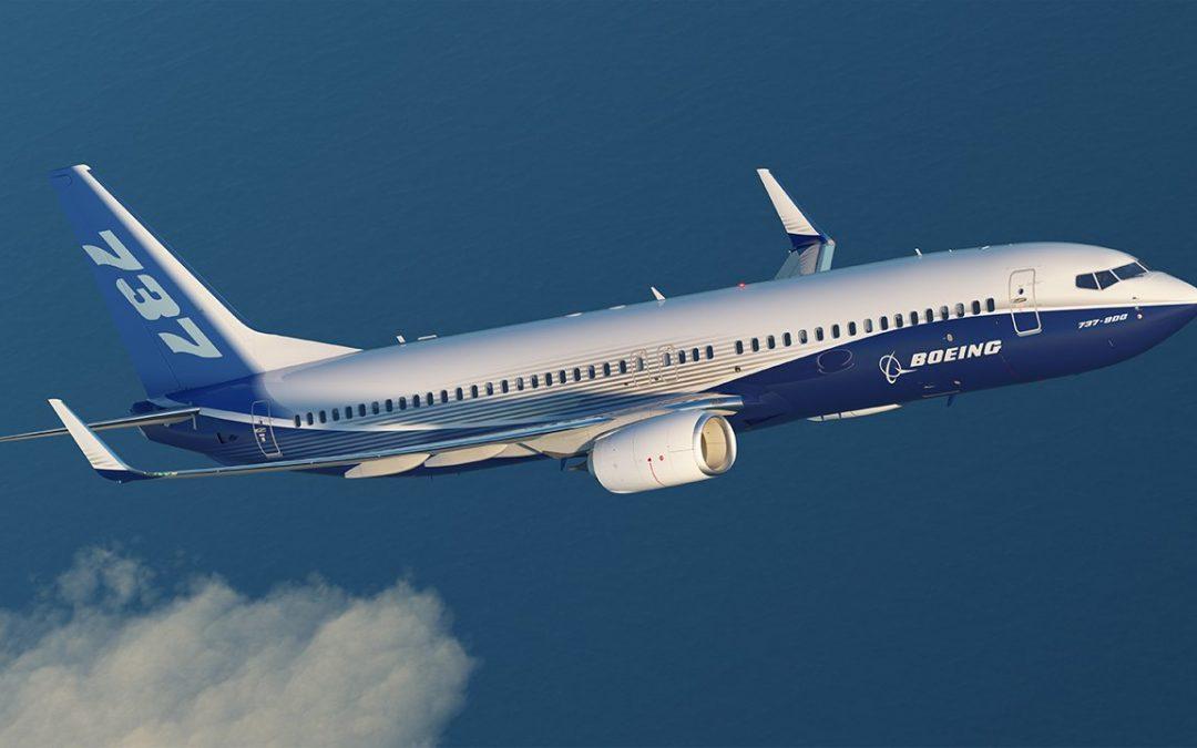 Final Global 7000 Bergabung Dengan Armada Uji Penerbangan