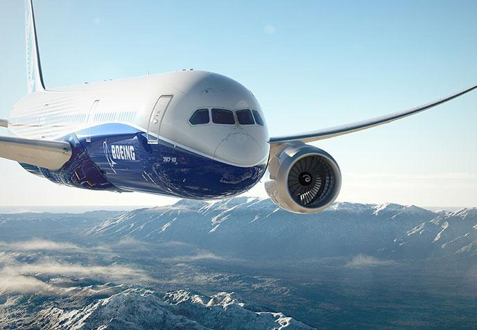 Boeing Tidak Memungkinkan Lanjutkan Proyek 767