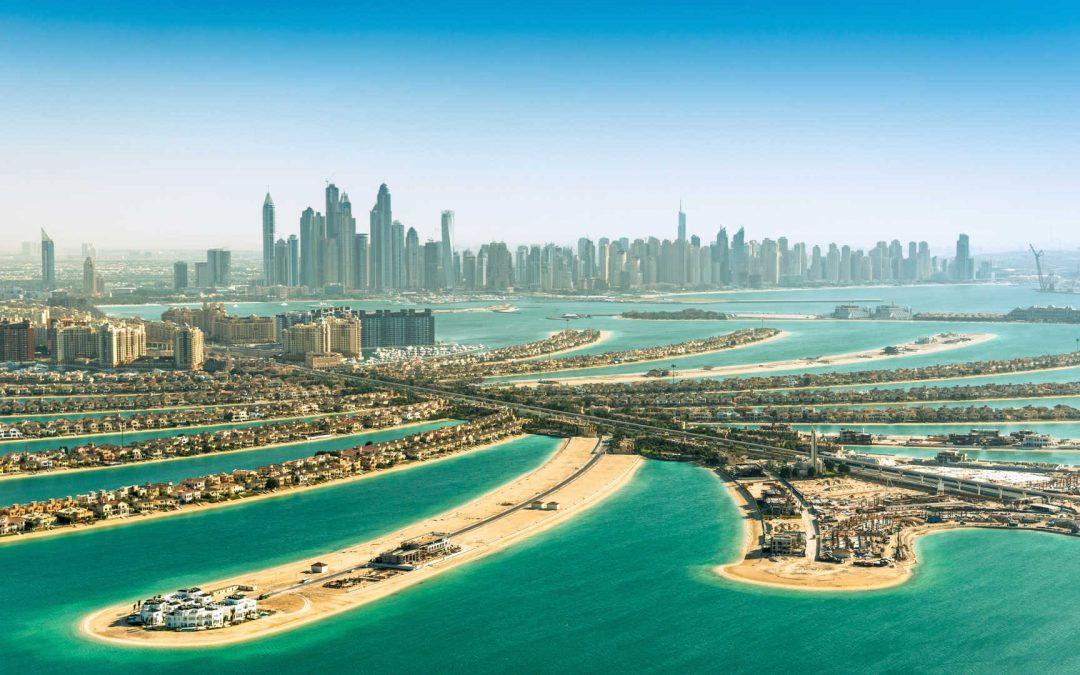 Dubai Berencana Bangun Bandara Terbesar Dunia