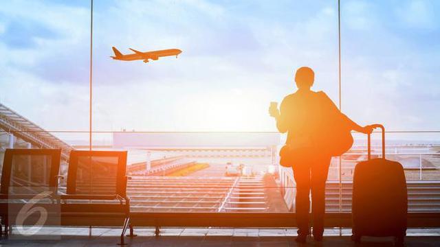 Keuntungan Traveling Dengan Pesawat Terbang
