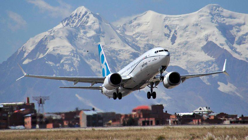 FAA Dituding Izinkan Pesawat Tidak Aman Terbang