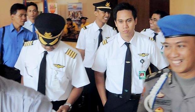 Pilot Garuda Ancam Mogok Diperiode Libur Lebaran