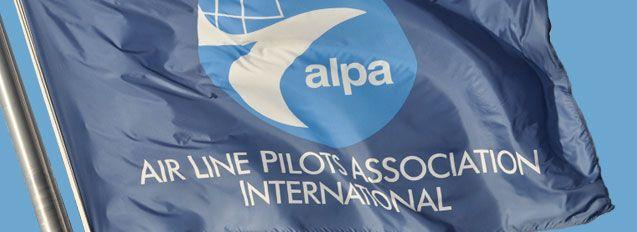 Rencana Single Pilot Tunggai Diprotes ALPA