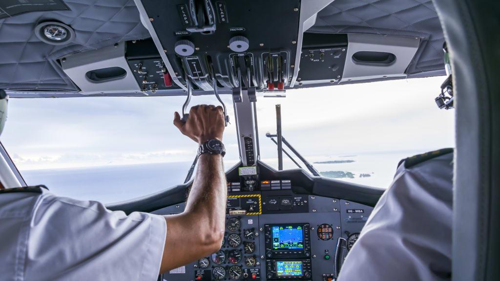 Tak Ada Maaf Untuk Pilot Pemakai Narkoba