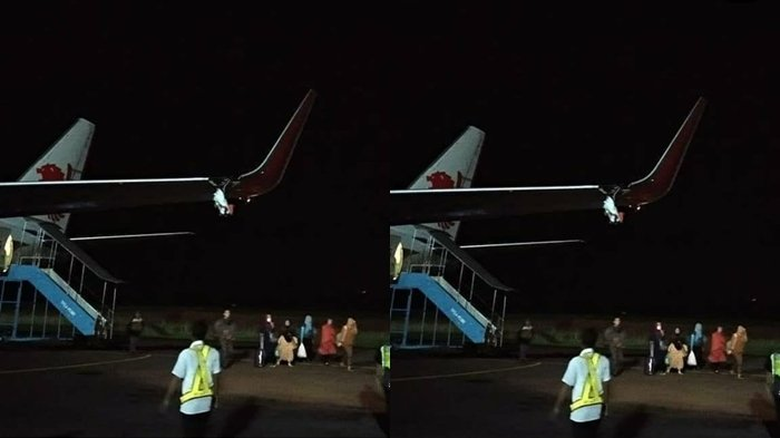 Lion Air Kembali Alami Insiden